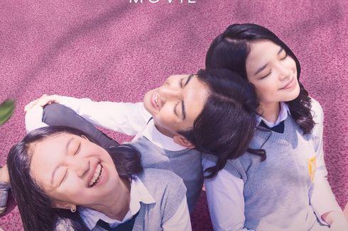 Obati Kerinduan Bersekolah, Film Kau dan Dia Angkat Cerita Cinta Remaja SMA