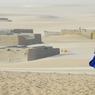 Pemandu Nomaden Ceritakan Rahasia Kuno Gurun Sahara