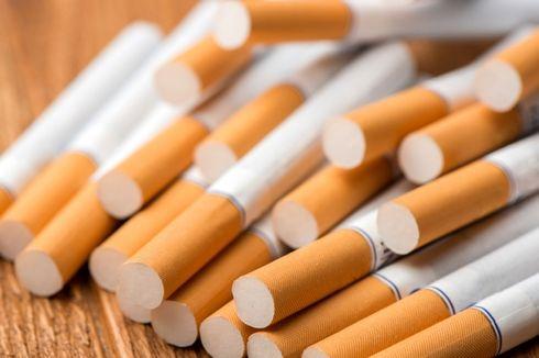 DPR Desak Pemerintah Evaluasi Pengenaan Tarif Cukai Rokok