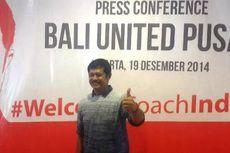 Bali United Kembali Tantang Persib