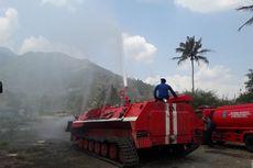 Harga Tank Pemadam Kebakaran PT Pindad Capai Rp 30 Miliar