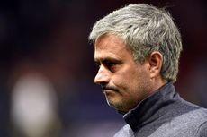 Mourinho Akan Nikmati Pertemuan dengan Real Madrid