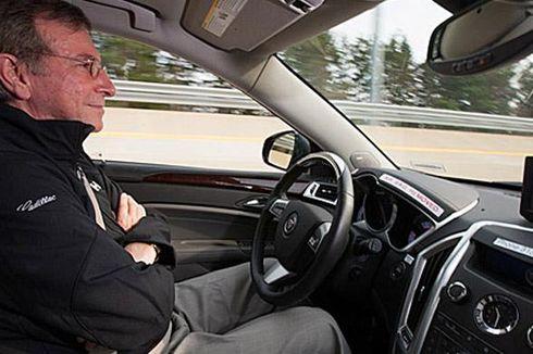 11,8 Juta Unit Mobil Otonomos Bakal Terjual di 2035