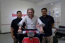 Lambretta Pikirkan Buka Fasilitas Perakitan di Indonesia