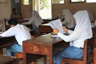 Ini 10 SMA Terbaik di Jakarta Timur Berdasar UTBK 2021