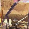 Arab Saudi Akan Miliki Roller Coaster Terpanjang, Tercepat, dan Tertinggi di Dunia