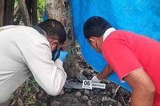 Depresi Harta Habis dan Istri Meninggal, Warga Ngawi Ditemukan Tewas di Pohon Mangga