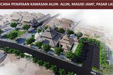 Dapat Dana Rp 110 Miliar, Pemkab Rembang Bangun Lasem Kota Pusaka