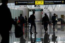 3 Bandara AP I yang Angkut Penumpang Paling Banyak pada Libur Akhir Tahun