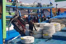 Aturan Susi Direvisi, Kapal Cantrang Kini Tak Lagi Dilarang
