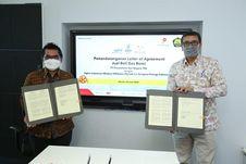 Penuhi Kebutuhan Pelanggan di Jatim, PGN Gandeng 3 Produsen Gas Hulu
