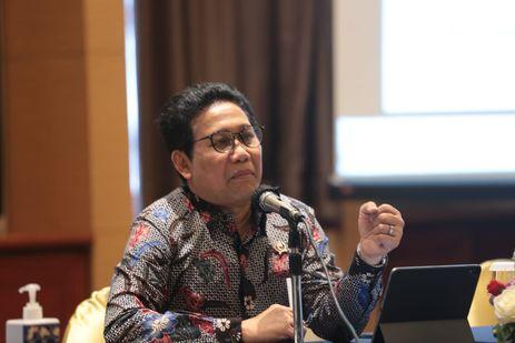 Penyusunan RPP BUMDes, Mendes PDTT: Kami Ajak Banyak Pihak Diskusi