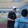 Persib Vs Borneo FC, Robert Alberts Waspadai Kolektivitas Pesut Etam