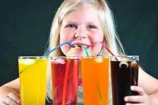 Perangi Obesitas, Meksiko Terapkan Pajak Minuman Ringan