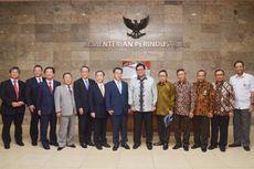 Indonesia Buka Keran IKM Otomotif Jepang Masuk
