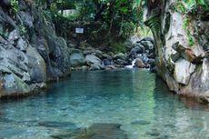 Tiga Leuwi di Bogor, Kolam Alami yang Cocok untuk Wisata Akhir Pekan