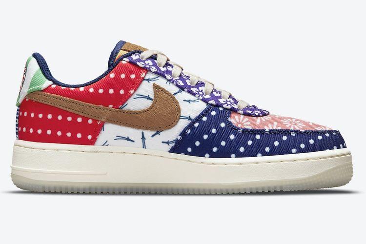 Nike Air Force 1 Low Matsuri
