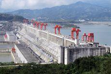 Inspirasi Energi: Mengenal PLTA Terbesar di Dunia Three Gorges Dam, Lebih Luas dari Kota Jayapura