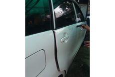 Ditinggal Meliput, Mobil TVOne Dibobol Maling di Duren Sawit