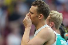Timnas Jerman Siap Bangkit Setelah Alami Kekalahan dari Belanda