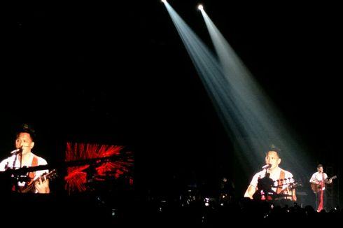NOAH Tampil Perdana Tanpa Uki di Konser Project X