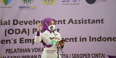 Lewat Aplikasi Sekoper Cinta, Atalia Ridwan Kamil Perluas Jangkauan Belajar Perempuan Jabar