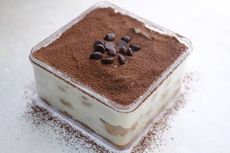 Resep Dessert Box Milo Sederhana, Bisa Jadi Ide Jualan