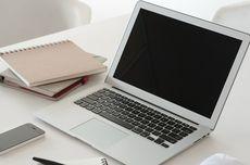 Laptop Merah Putih Dipasarkan pada 2022, Berapa Harganya?
