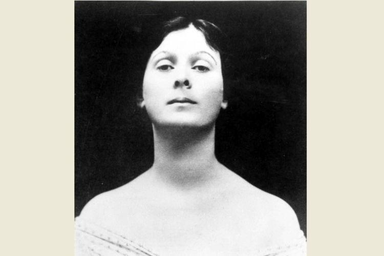 Isadora Duncan (AP Photo)
