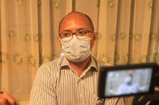 Wajahnya Lebam, Perawat yang Dianiaya Keluarga Pasien Alami Trauma