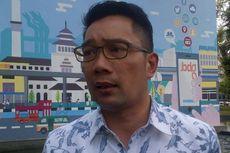 Ridwan Kamil Minta Pemerintah Pusat Bantu Bangun 2 Jembatan Layang Baru