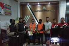 2 Tersangka Kasus Dugaan Korupsi TPA Ditahan di Rutan Kabanjahe