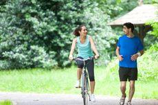 Nikmati Berbagai Manfaat Olahraga Kardio