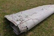 PM Malaysia Pastikan Puing yang Ditemukan di Pulau Reunion Milik MH370