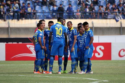 Tak Bisa Jamu Persebaya-Persija di Bandung, Persib dalam Ketidakpastian