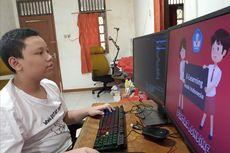 Bocah asal Bogor Ciptakan Sejumlah Aplikasi Berawal dari Hobi Gim