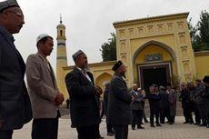 AS Beri Sanksi China atas Pelanggaran HAM terhadap Uighur dan Minoritas Lain
