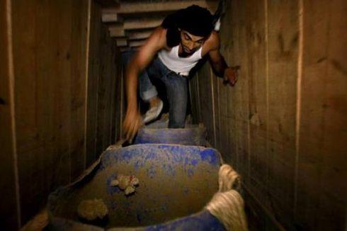 Mesir Sudah Hancurkan 1.370 Terowongan ke Jalur Gaza