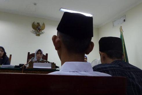 Divonis 10 Tahun Penjara, Remaja Pembunuh Karyawati EF Ajukan Banding