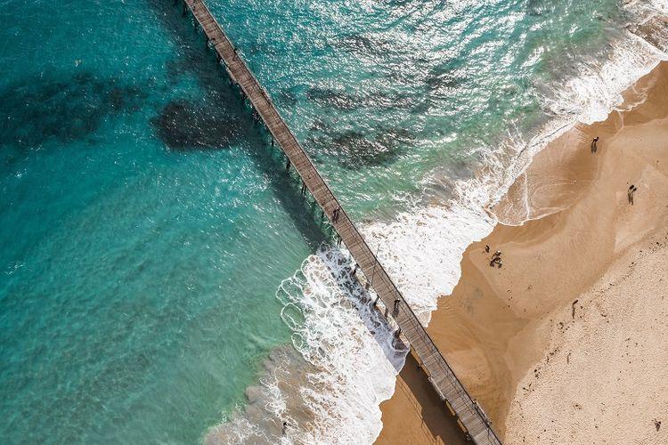 Port Noarlunga, South Australia (Dok. Tourism Australia)