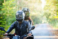 Tips untuk Pengguna Motor Agar Aman dari Jeratan Benang Layang-Layang