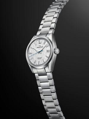 Grand Seiko SLGH005 White Birch