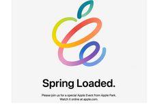 Apple Sebar Undangan Acara 20 April, Peluncuran iPad Baru?