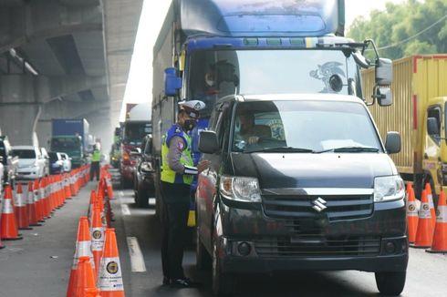 Ini Syarat Keluar Kota Pakai Kendaraan Umum dan Pribadi Mulai 18 Mei 2021