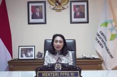 Menteri PPPA Tegaskan Pentingnya Peningkatan Ekonomi Digital dan Inklusi Keuangan bagi Perempuan