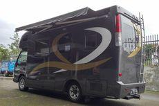 Hitung Biaya Membuat Mobil RV dan Camper Van dengan Basis Truk