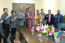 PB Perbakin Jalin Kerja Sama dengan Timor Leste