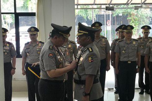 Jadi Karopenmas, Mantan Kabid Humas Polda Metro Jaya Diminta Ubah Pola