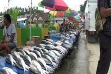 Setelah Pasar Mangkang, Giliran Pasar Wonodri Semarang Ditutup 3 Hari