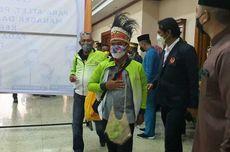 PON Papua Berakhir, Kontingen Kepri Bawa Pulang 11 Medali